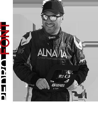Piloto Pedro Font