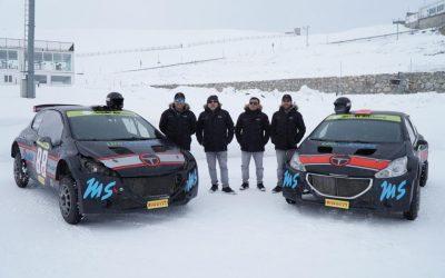 Presentación oficial de Elegant Driver en las Crèdit Andorrà GSeries 2020